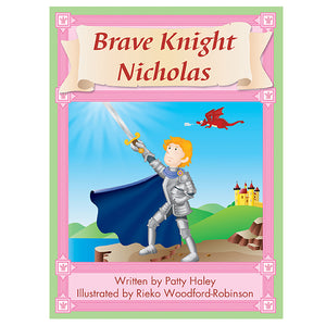Brave Knight Nicholas Teacher Guide