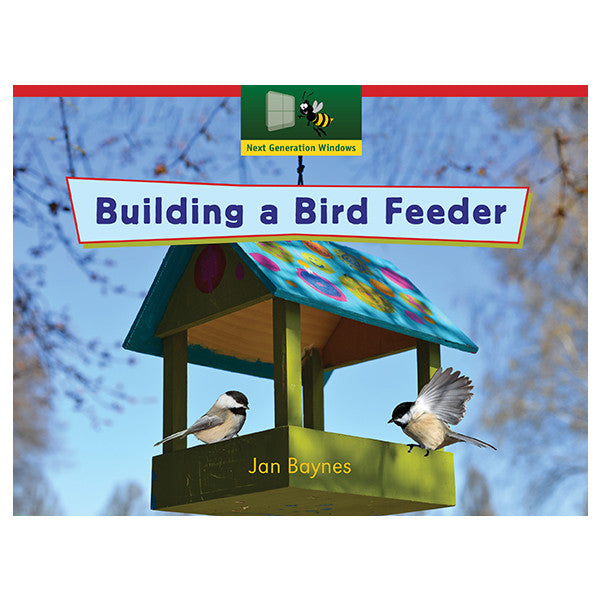 Building A Bird Feeder
