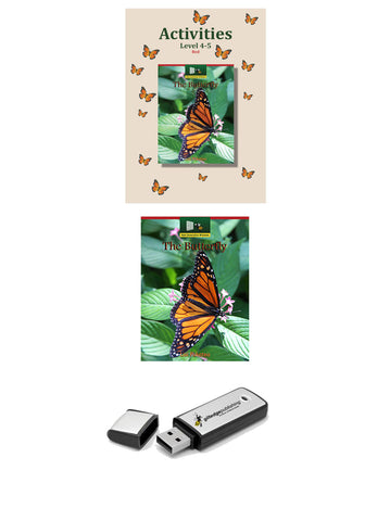 The Butterfly Pack HOME Pack
