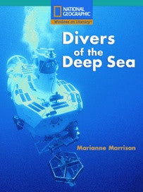Divers of the Deep