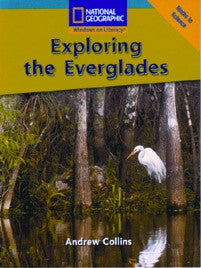 Exploring the Everglades