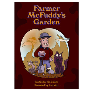 Farmer McFuddy's Garden Teacher Guide