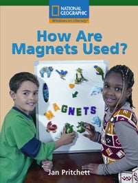 How Are Magnets Used?
