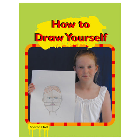 How to Draw Yourself