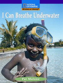 I Can Breathe Underwater