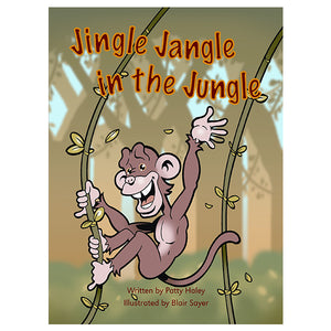 Jingle Jangle in the Jungle Teacher Guide