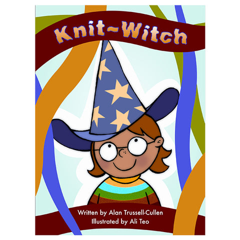 Knit-Witch Teacher Guide