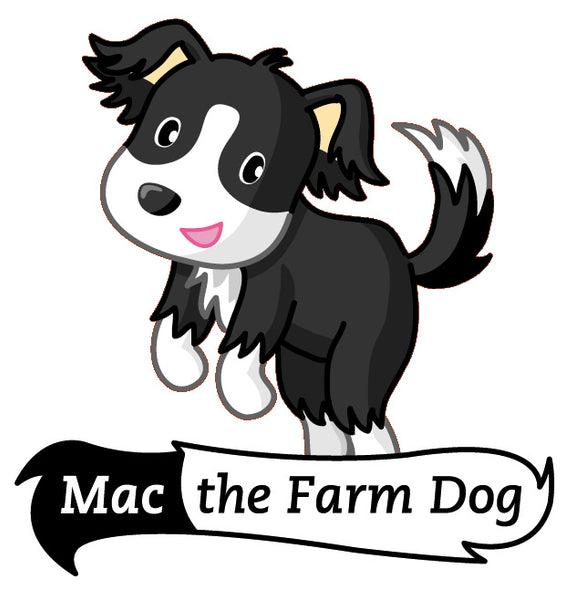 Mac the Farm Dog Value Pack