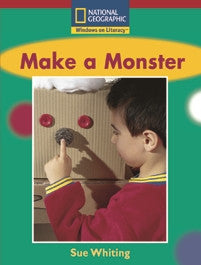 Make a Monster