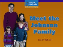 Meet the Johnson Family