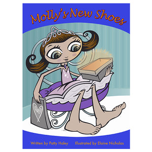 Molly's New Shoes Teacher Guide