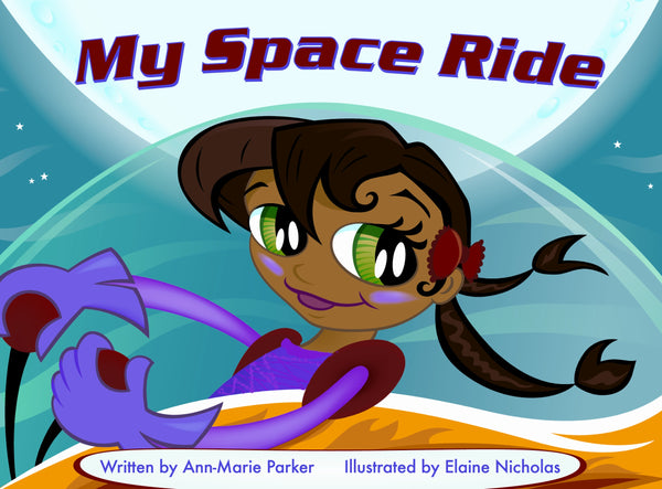 My Space Ride Teacher Guide