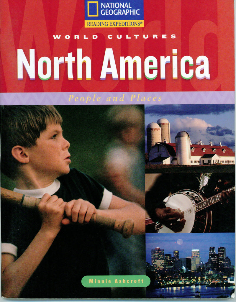 North America - People and Places