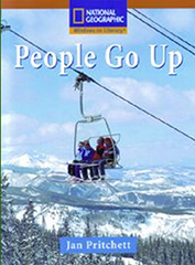 People Go Up