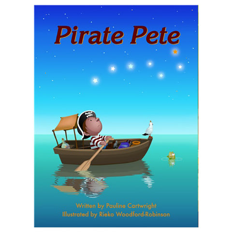 Pirate Pete Teacher Guide