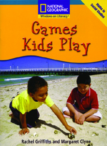 Games Kids Play