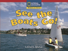See the Boats Go!