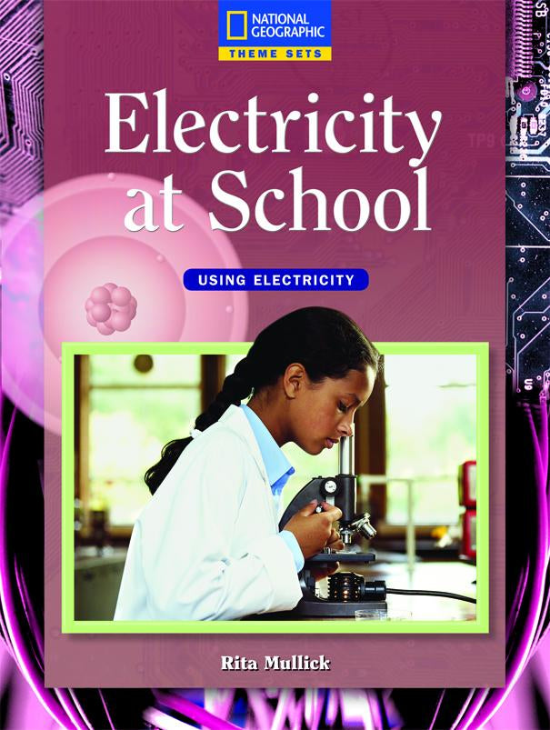 Electricity at School