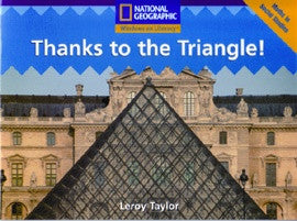 Thanks to the Triangle!