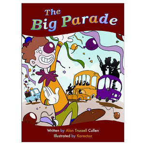 The Big Parade Teacher Guide