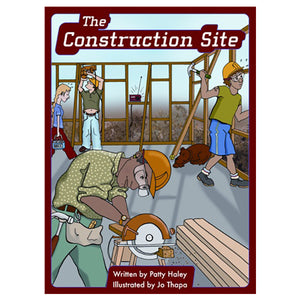 The Construction Site Teacher Guide