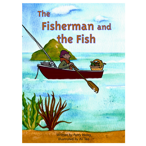 The Fisherman and the Fish Teacher Guide