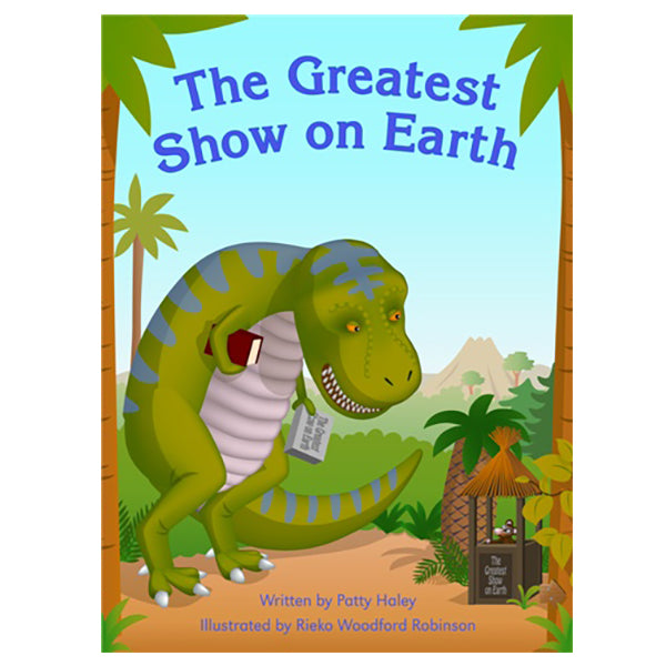 The Greatest Show on Earth Teacher Guide