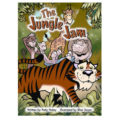 The Jungle Jam