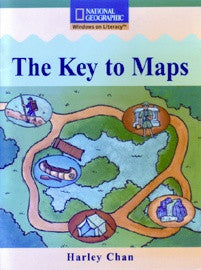 The Key to Maps