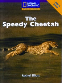 The Speedy Cheetah