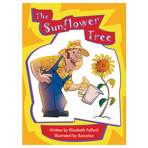 The Sunflower Tree