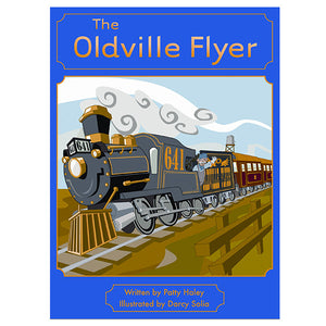 The Oldville Flyer