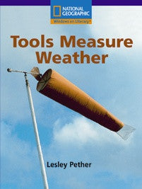 Tools Measure Weather