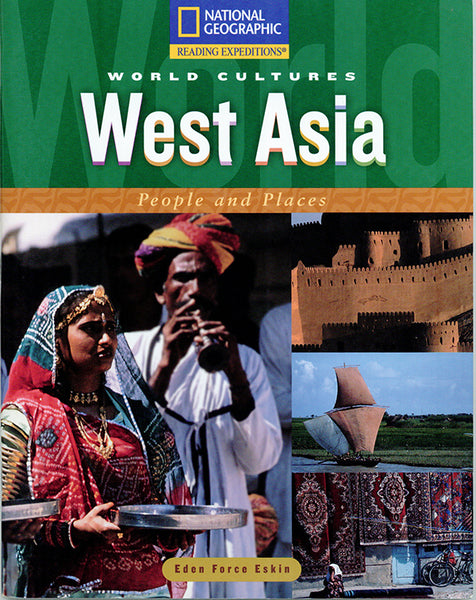 West Asia - People and Places