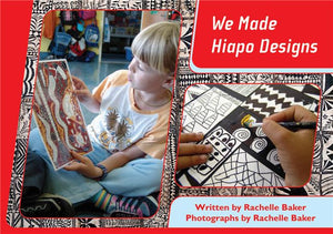 We Made Hiapo Designs