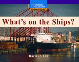 What's on the Ship?