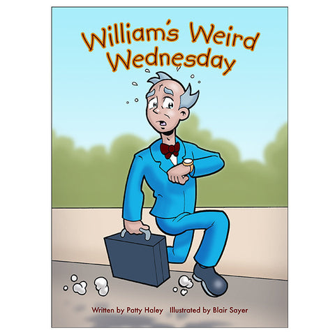 William's Weird Wednesday