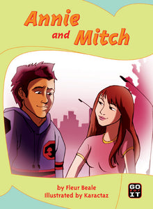 Annie and Mitch