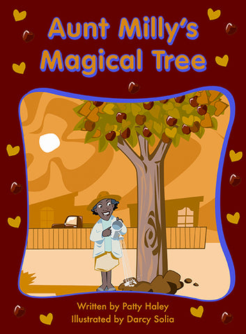 Aunt Milly's Magical Tree Teacher Guide
