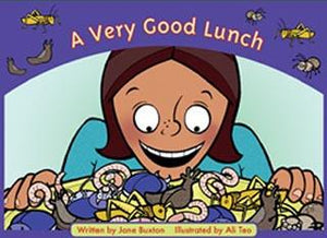A Very Good Lunch Teacher Guide