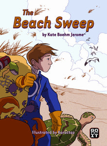 The Beach Sweep