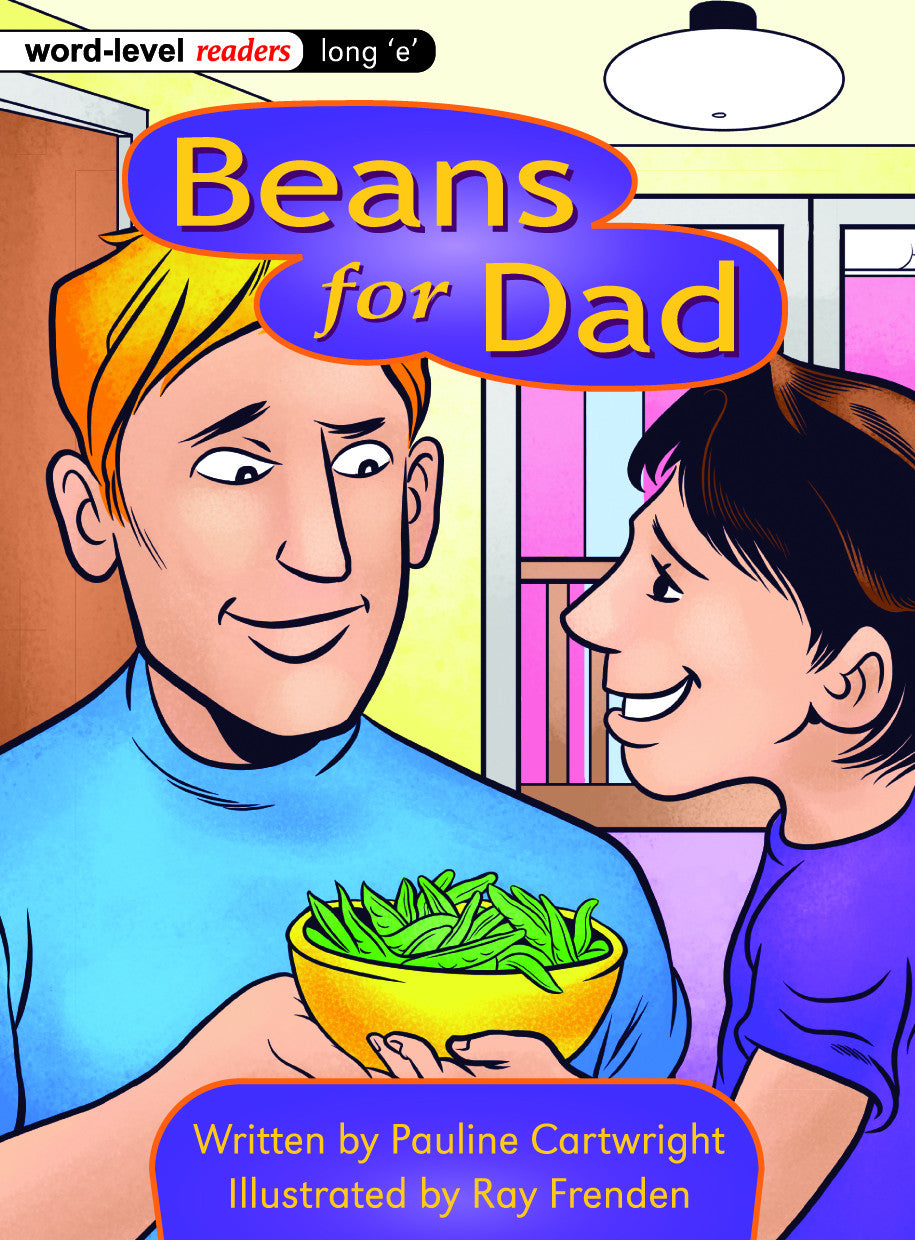 Beans for Dad