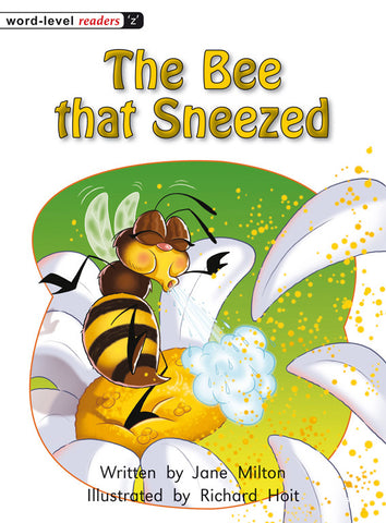 The Bee that Sneezed