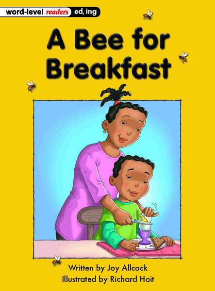 A Bee for Breakfast