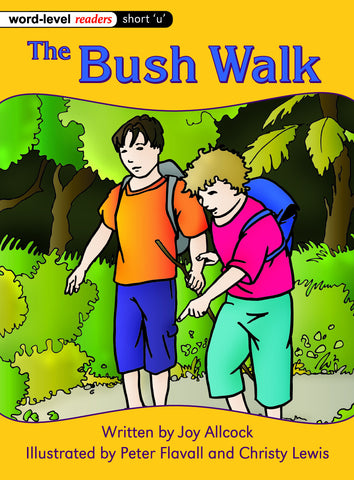 The Bush Walk