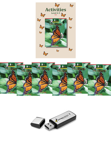The Butterfly Pack