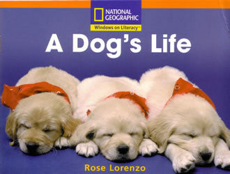Biggest Book - A Dog's Life