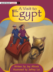 A Visit To Egypt