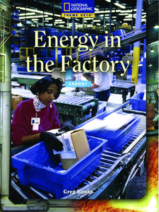 Energy in the Factory