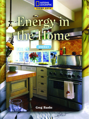 Energy in the Home